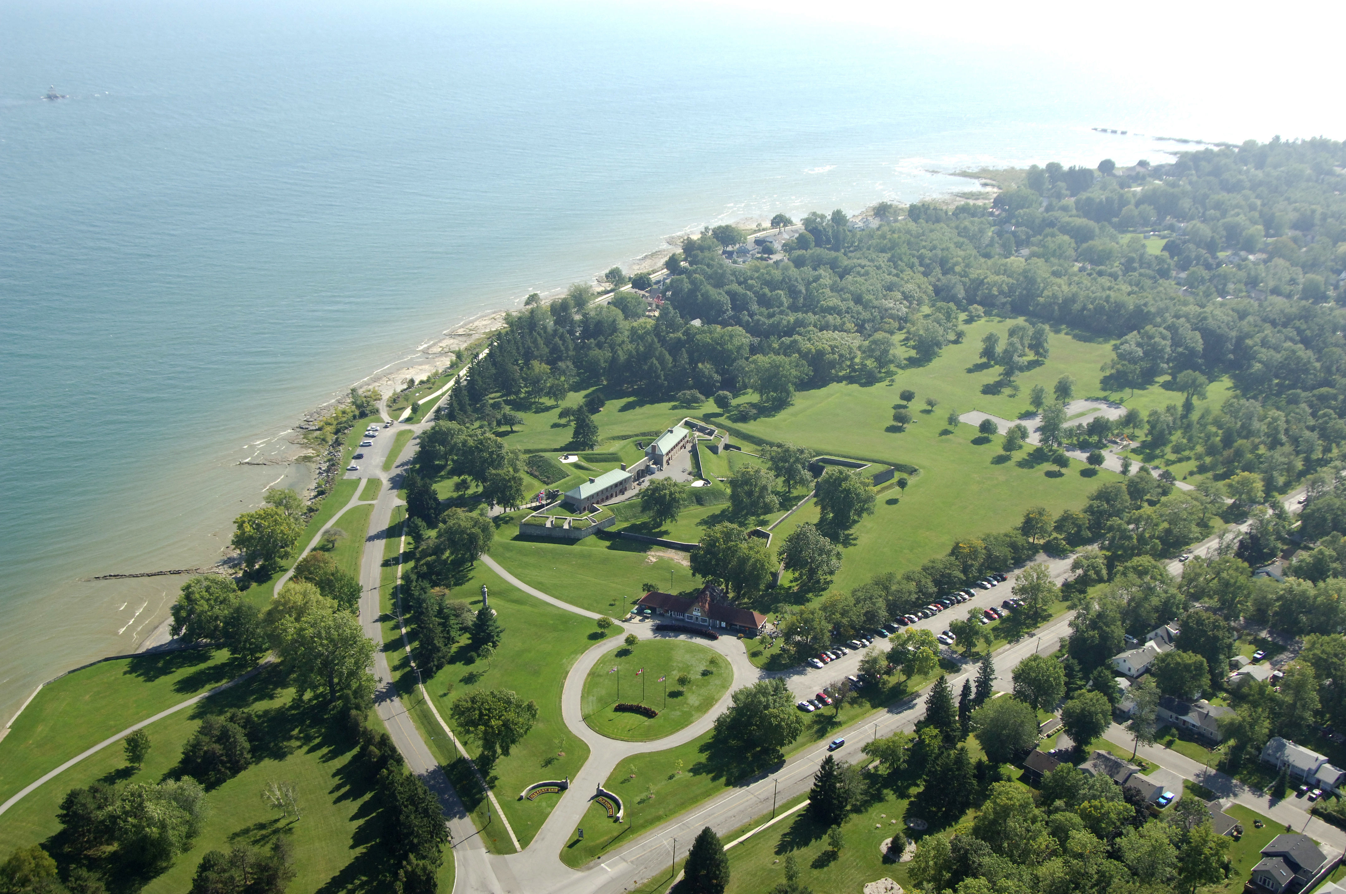 Fort Erie Review
