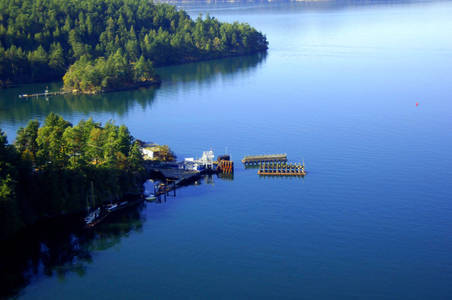 Saturna Island Ferry