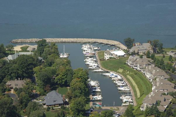 Bratenahl Newport Harbor