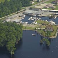 International Yachting Center