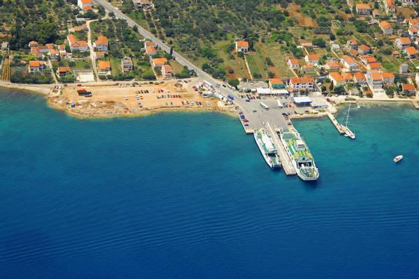 Preko Ferry