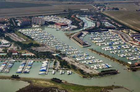 Darsena Centrale Marina