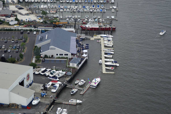 Waterfront Marine Yacht Sales