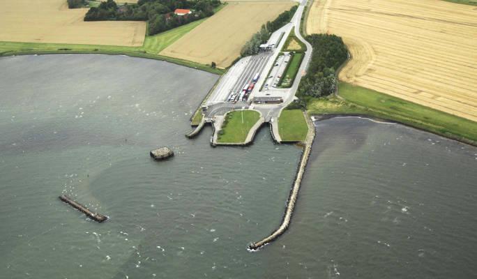 Tårs-Spodsbjerg Ferry