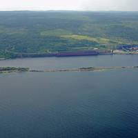 Taconite Harbor Anchorage
