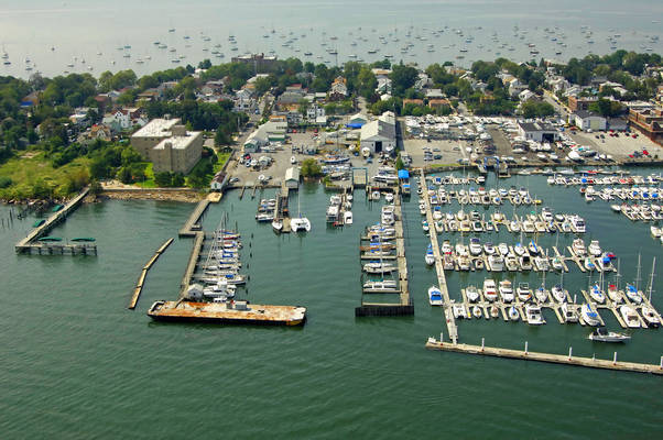 Consolidated Yachts Inc