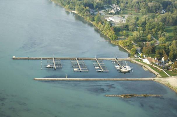 Bob-Lo Island Marina
