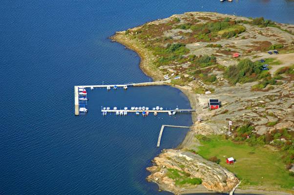 Salvik Yacht Harbour