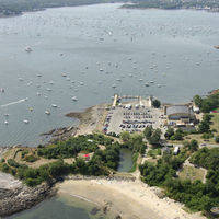 Marblehead West Shore Moorings