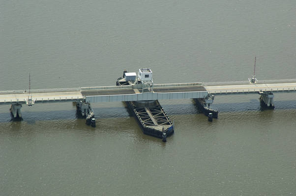 Patuxent River Bridge