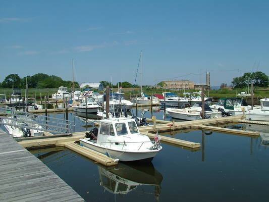 Lentze Marina, Inc