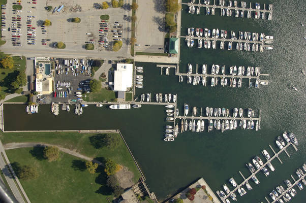 Milwaukee Yacht Club