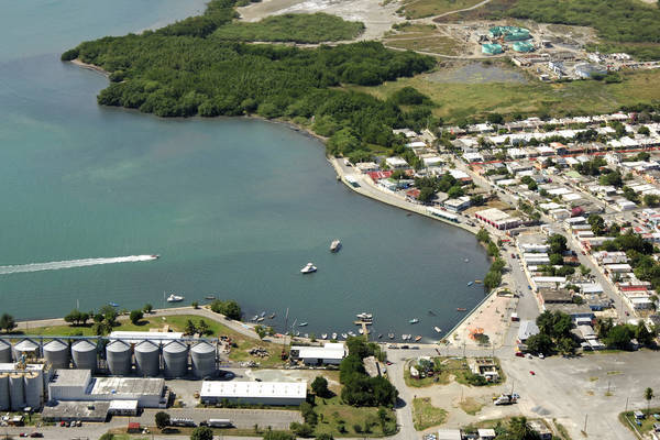 Guanica Anchorage