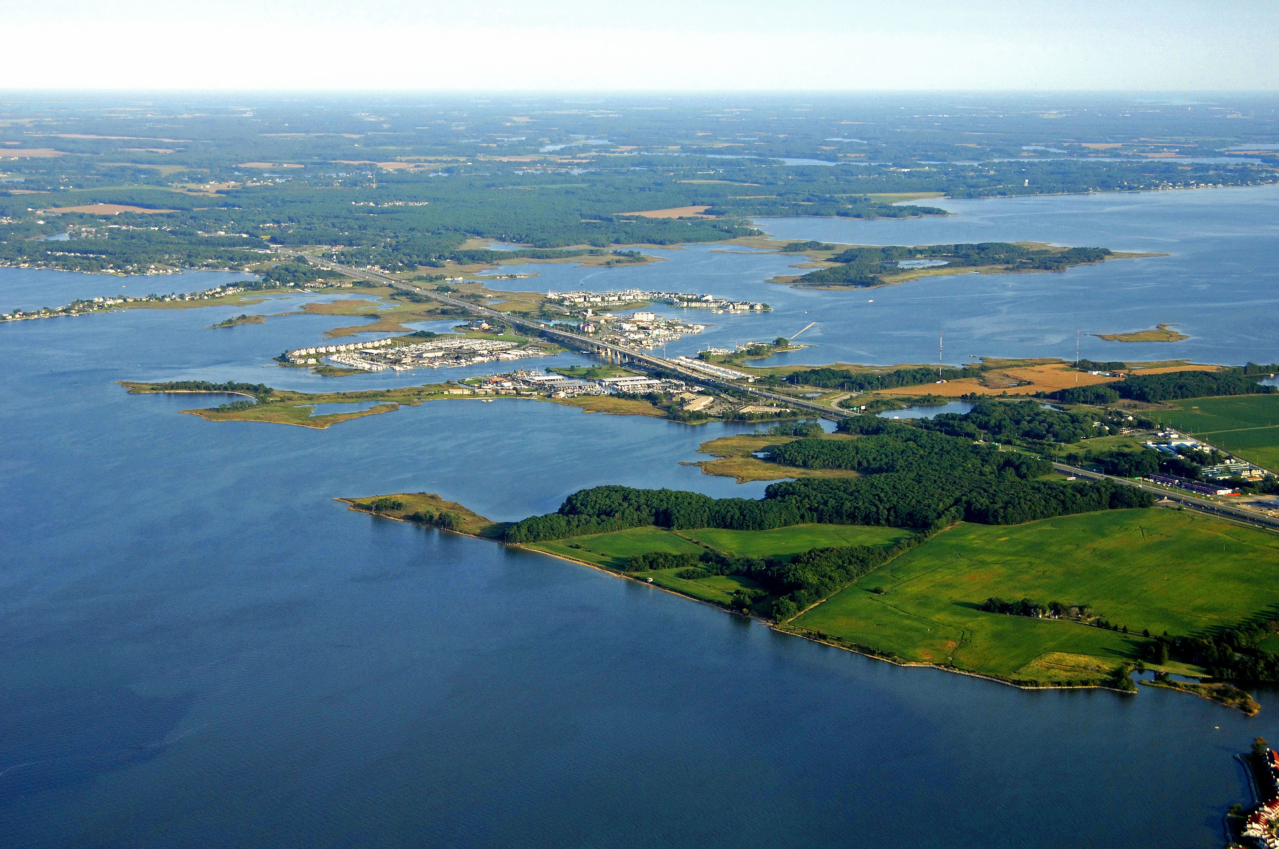 kent narrows harbor in grasonville  md  united states - harbor reviews - phone number