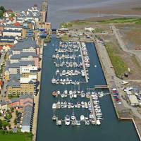 Portishead Quays Marina