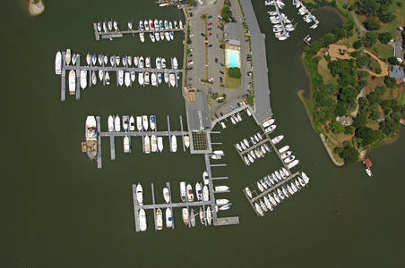 York River Yacht Haven