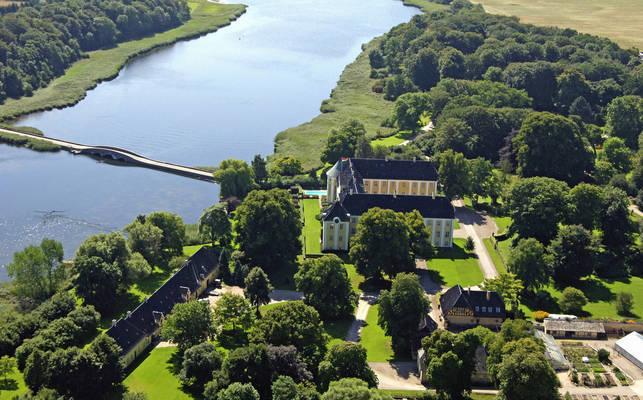 Gavnø Castle