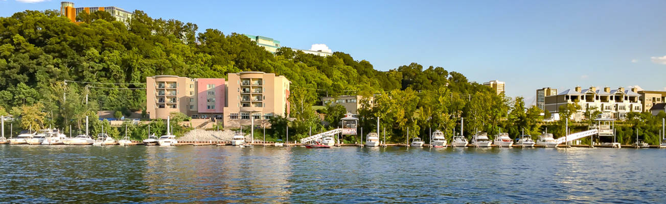 Cameron Harbor Marina