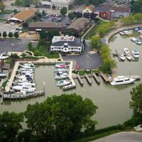 Huron Yacht Club