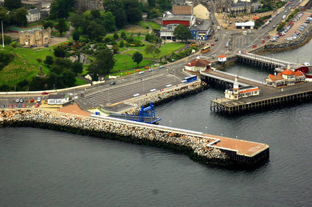 Dunoon South Ferry