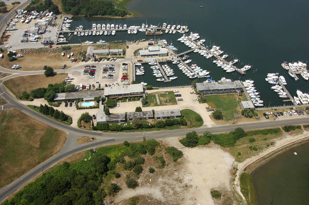 West Lake Fishing Lodge