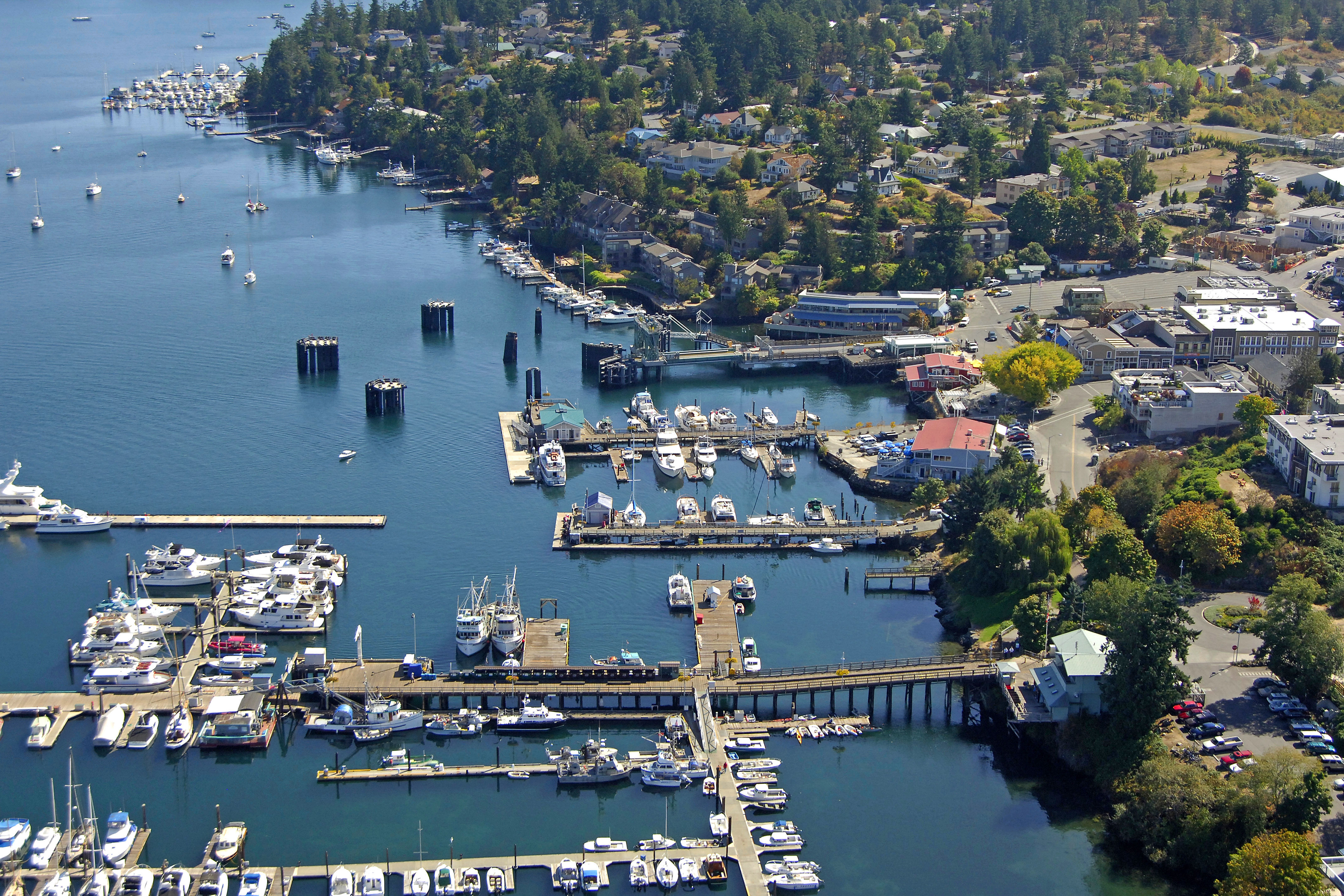 Charters Northwest In Friday Harbor Wa United States