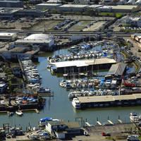 San Rafael Yacht Harbor