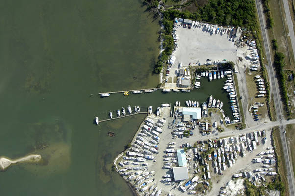 Riverside Marina Fort Pierce