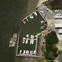 Landings Harbor Marina