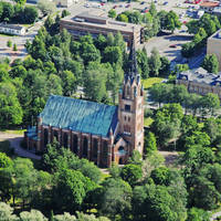 Pori Cathedral