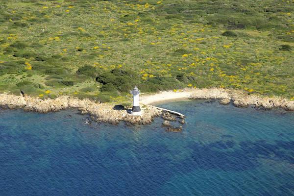Isola della Bisce Light