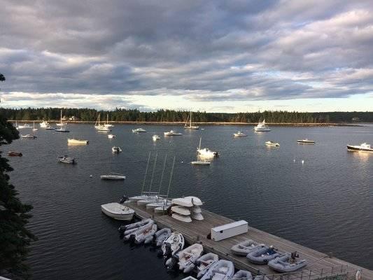 Winter Harbor Yacht Club