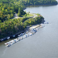 Rockcliffe Boathouse Marina