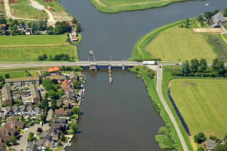 Beatrixbrug Bridge