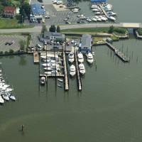 Burr Yacht Sales