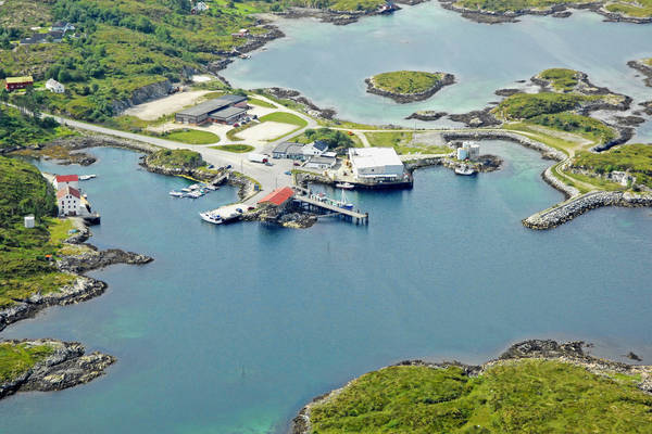 Dolmoy Guest Harbour
