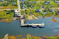 Canso Harbour