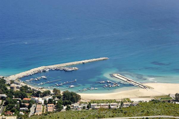 San Vito Lo Capo Marina