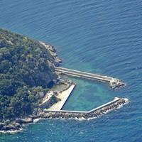 Gallinara Marina