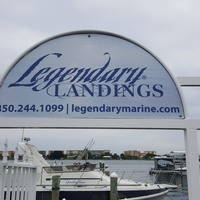 Legendary Marine Landings