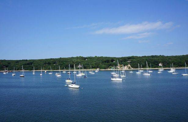 Port Jefferson Launch & Water Taxi