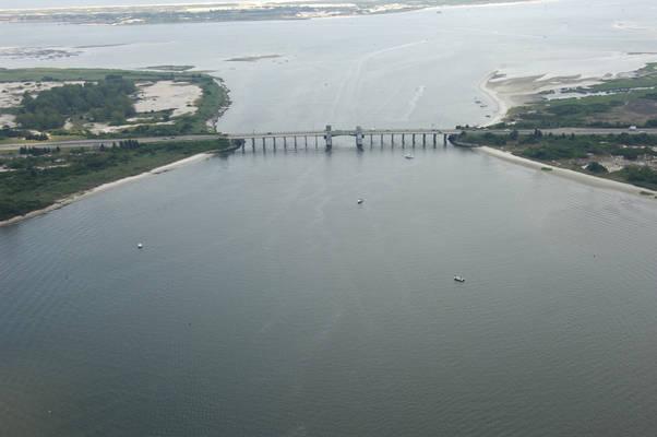 Loop Bascule Bridge
