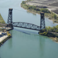Norfolk Southern Corp RR Bridge