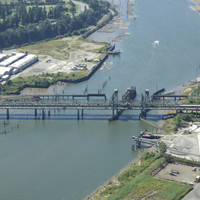 Sr 529 Lift Bridge