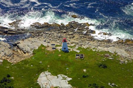 Betty Island Lighthouse