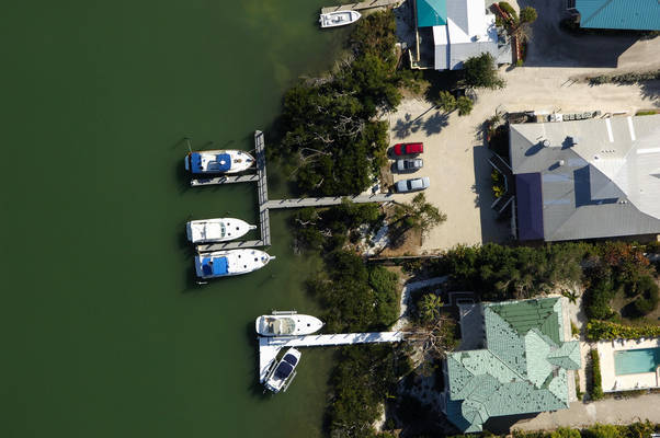 Captiva Island Yacht Club