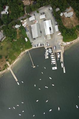 Mattapoisett Yacht Club