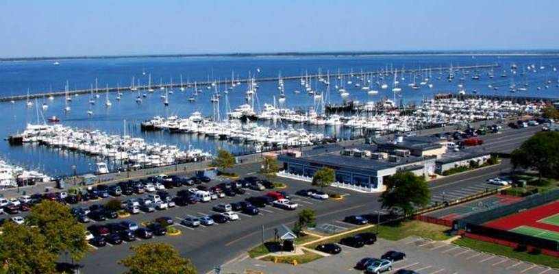 Atlantic Highlands Yacht Club