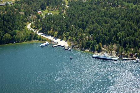 Orno Ferry