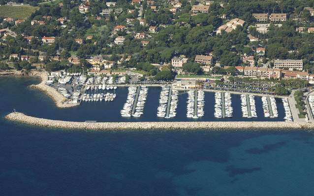 Port De Saint Cyr Les Lecques Marina